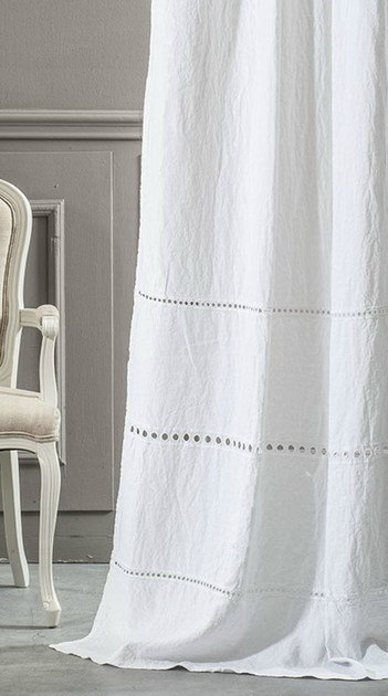 A\'JOUR | Curtain By LA FABBRICA DEL LINO