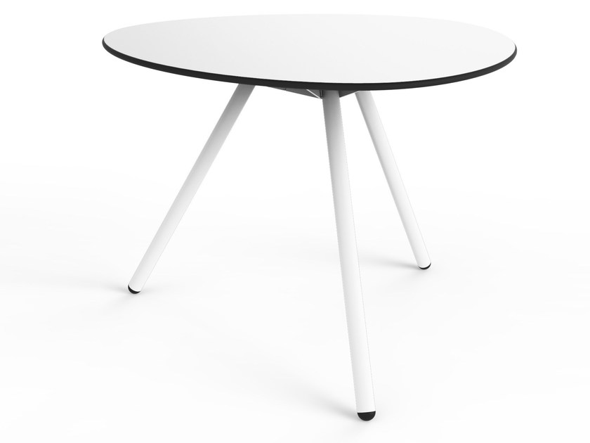 Lounge dinner/ side table A-LOWHA | Coffee table by Lonc