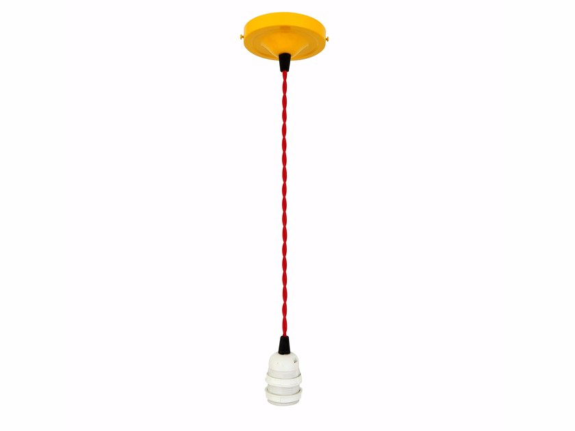Pendant lamp for children SALLY SUSPENSION by Mullan Lighting