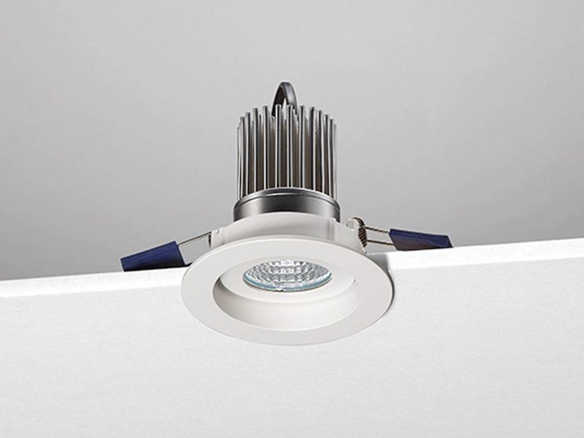 LED recessed spotlight A11 by NOBILE ITALIA