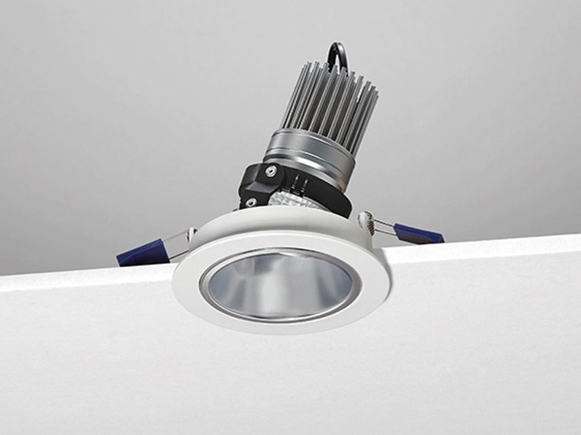 LED recessed spotlight A11AR by NOBILE ITALIA