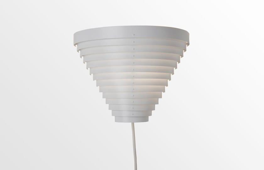 A910 | Lampada da parete