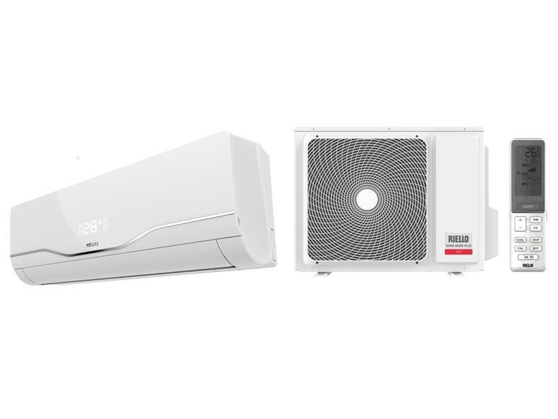 Wall mounted split air conditioner AARIA MONO PLUS by RIELLO