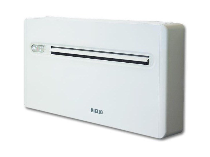Monoblock residential air conditioner without external unit AARIA ONE INVERTER by RIELLO