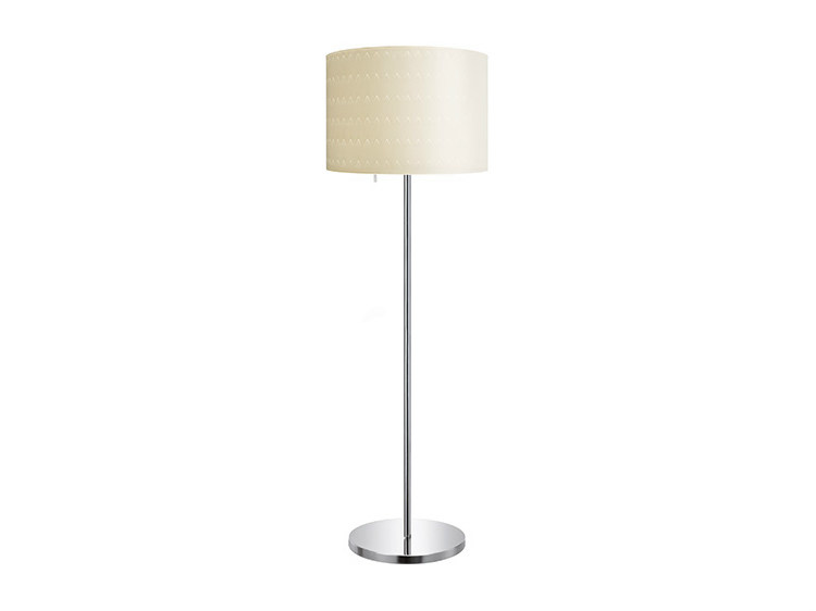 LED canvas floor lamp AB JOUR | Floor lamp by Quicklighting