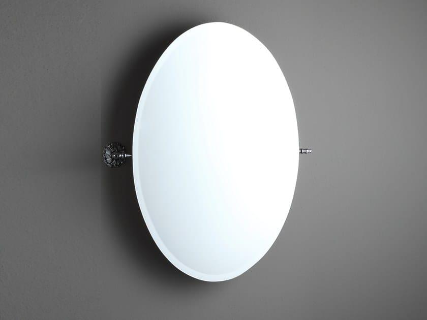 AB209 | Specchio ovale