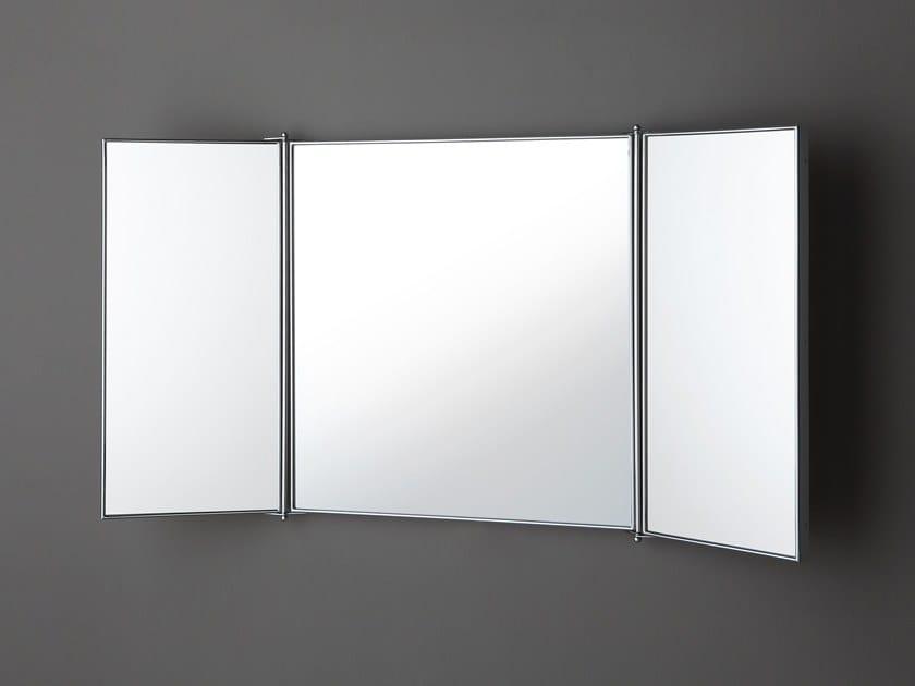 Specchio rettangolare da parete per bagno AB212 | Specchio ...