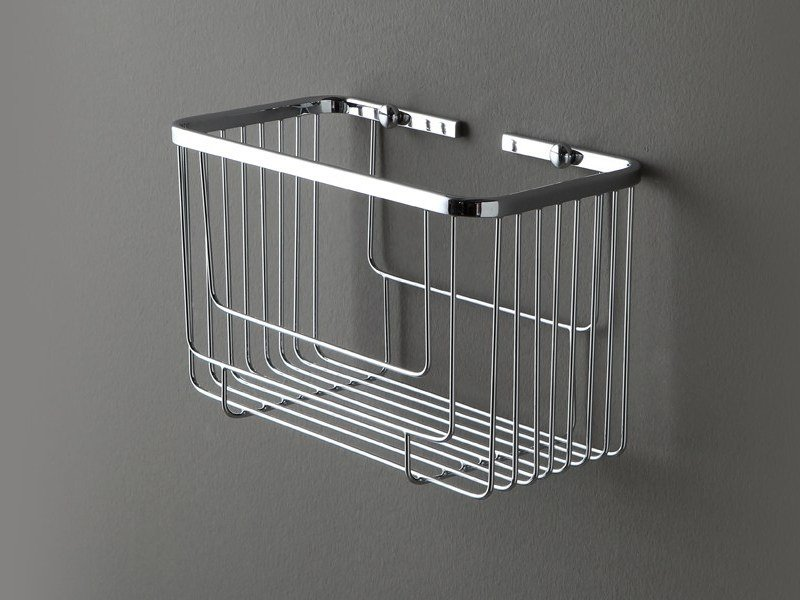 Wall-mounted soap dish for shower AB216 | Soap dish by BLEU PROVENCE