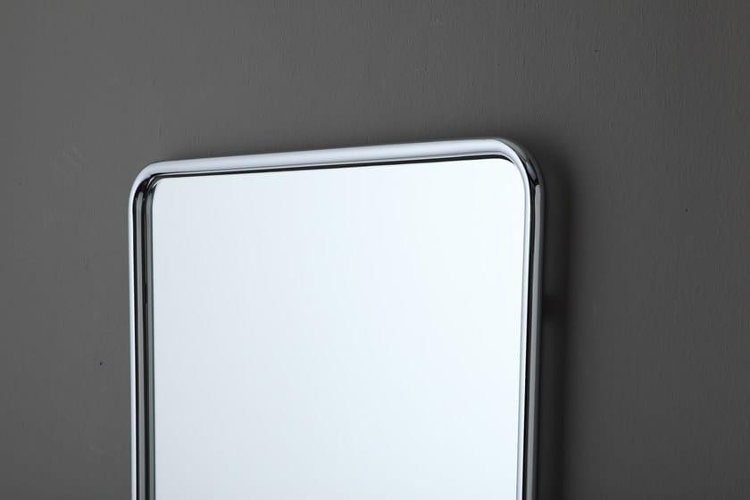 AB233 | Specchio con mensola