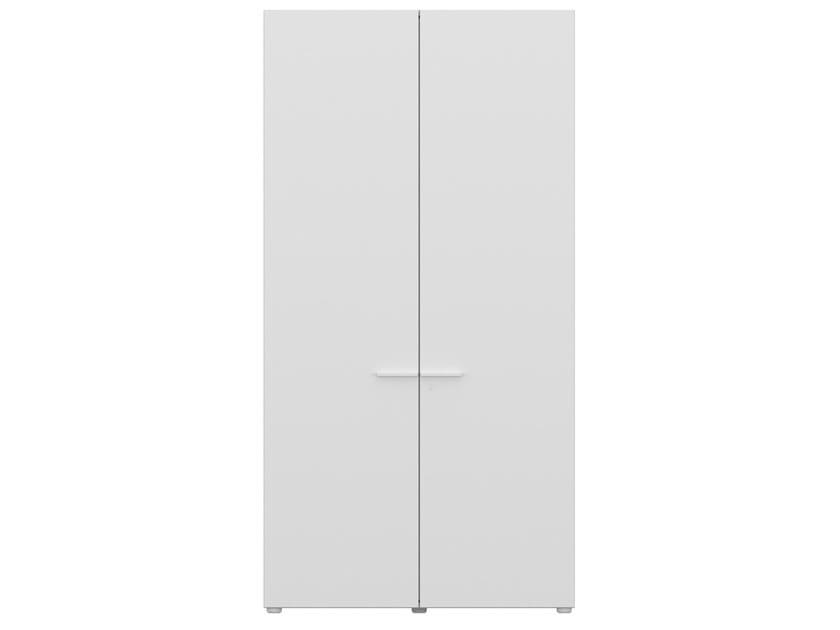 Mobile ufficio alto con ante a battente ABA | Mobile ufficio alto by Bralco
