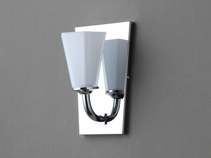 aba06 wall lamp by bleu provence