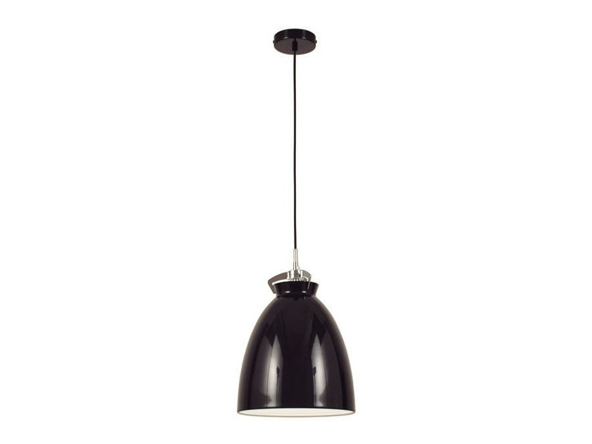 Metal pendant lamp ABAD by Aromas del Campo