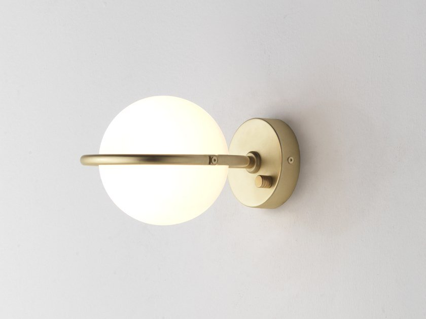 Wall lamp ABBACUS | Wall lamp by Aromas del Campo