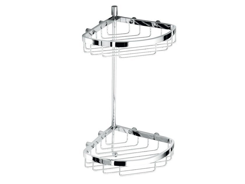 Wall-mounted soap dish for shower ABCN16B | Soap dish by Fir Italia