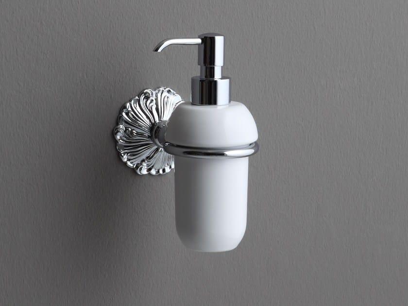 Decor Wall Mounted Bathroom Soap, Soap Dispenser For Bathroom Wall Mounted