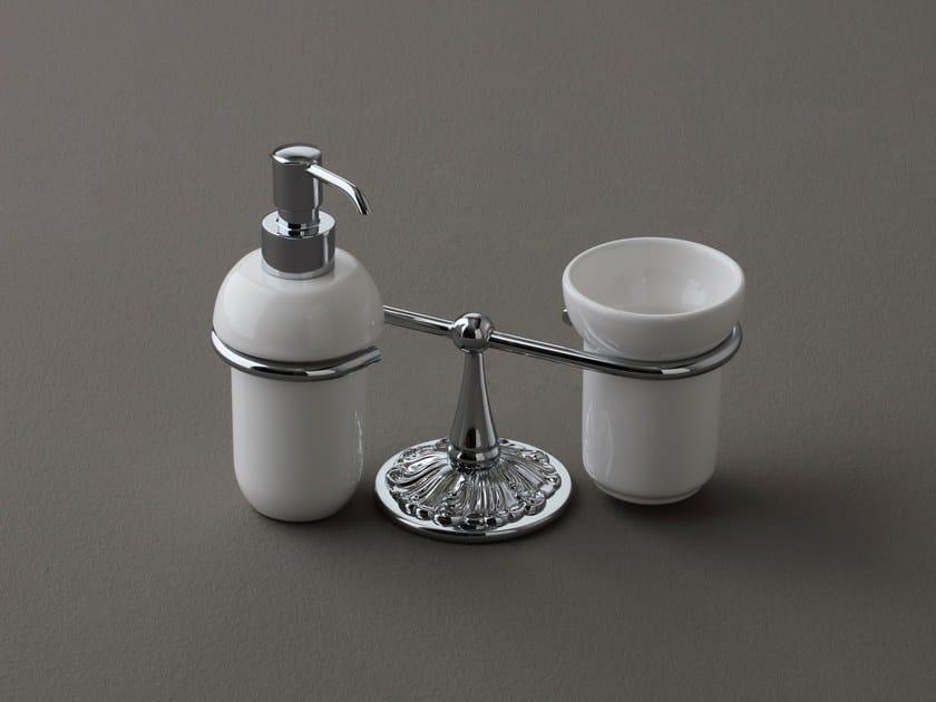 Dispenser di sapone liquido ABD219.2 | Dispenser di sapone liquido by BLEU PROVENCE