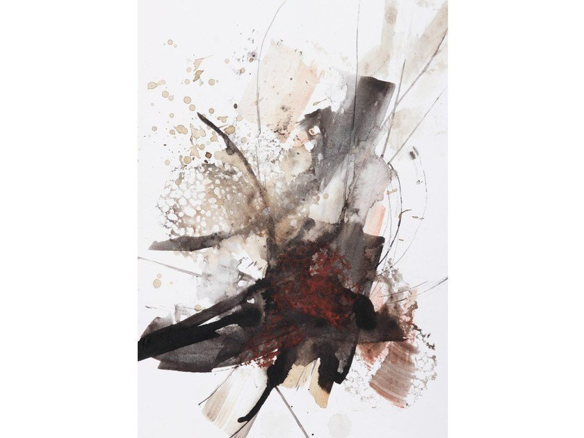 Photographic print ABSTRART #3 by Capital Collection