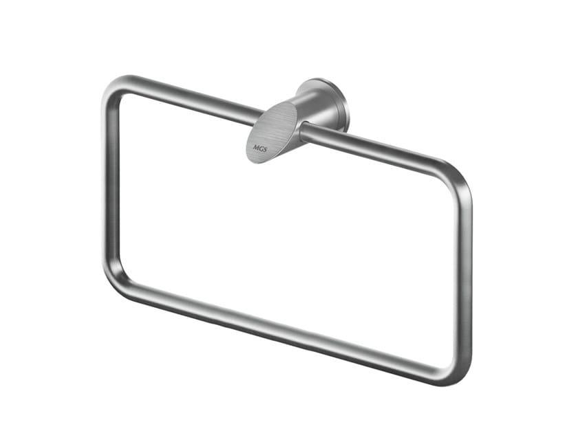 Stainless steel towel ring AC936   Towel rack by MGS