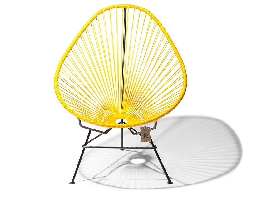 Poltrona da giardino in PVC ACAPULCO | Poltrona da giardino in PVC by Fair Furniture