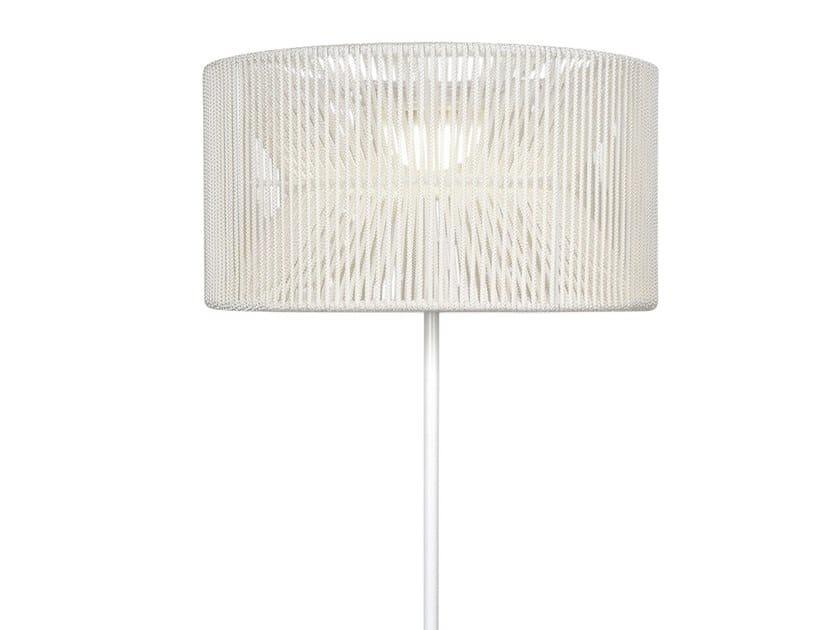 Lampada da terra per esterno a LED senza fili ACAPULCO   Lampada da terra per esterno by luxcambra