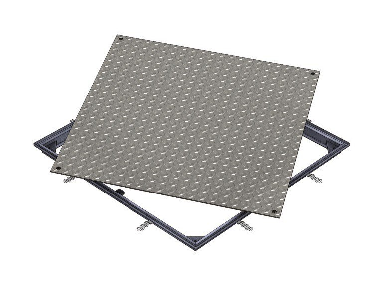 ACCESS COVER SOLID GS - A15