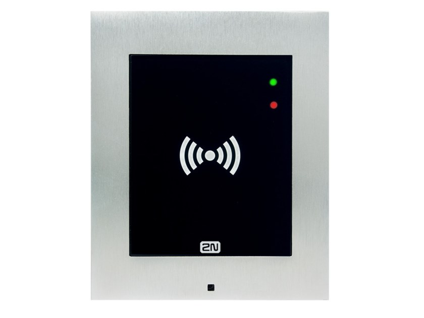 Sistema di building automation per controllo accessi 2N® ACCESS UNIT RFID by 2N TELEKOMUNIKACE
