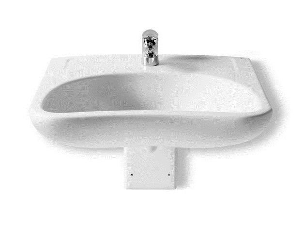 Roca Wc Lavabo.Access Washbasin For Disabled By Roca Sanitario