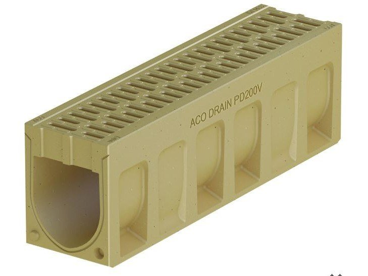 ACO DRAIN® MONOBLOCK PD150 V