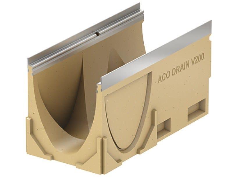ACO DRAIN® Multiline V200 - 500 mm
