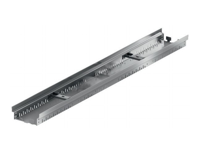 Steel Drainage channel and part ACO PROFILINE 155 - FIXED by ACO PASSAVANT