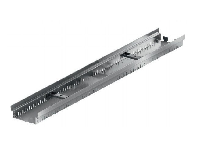 Steel Drainage channel and part ACO PROFILINE 250 - FIXED by ACO PASSAVANT