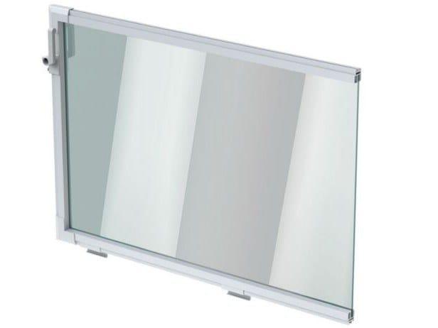 Bottom-hung window ACO THERM® 1.2 | Bottom-hung window by ACO PASSAVANT