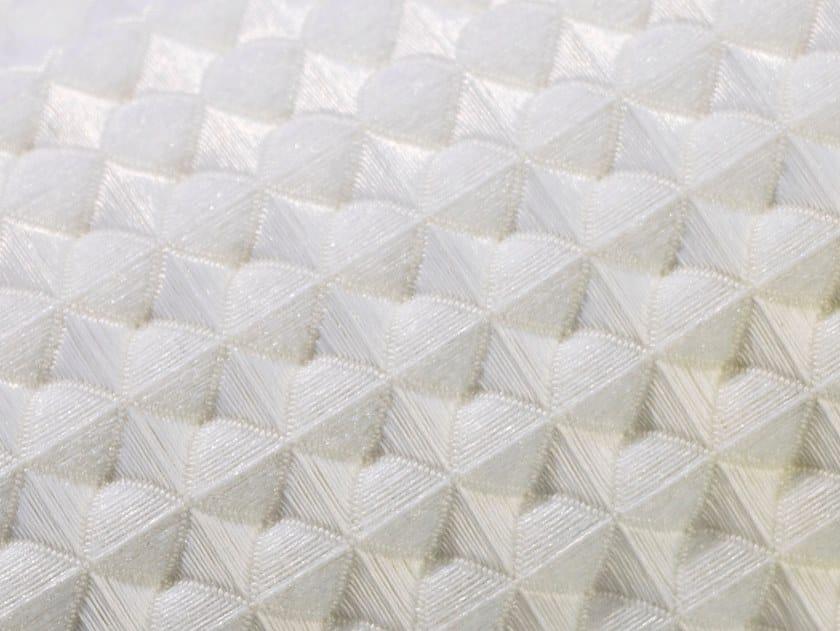 Polyester sound insulation felt ACOUSTIC 3D 10 by Giovanardi