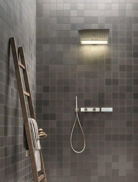 ACQUADOLCE | Rubinetto per doccia con deviatore