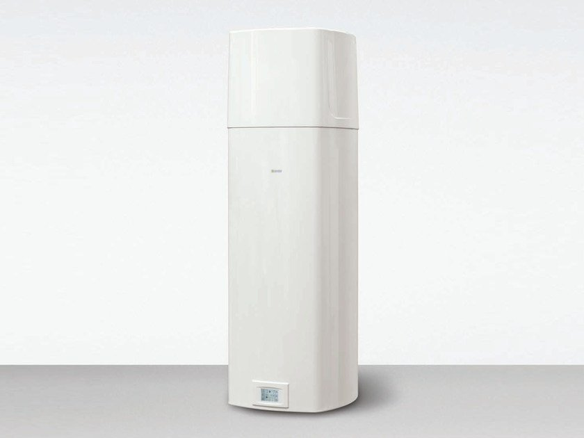 Air to water Heat pump ACQUAZENIT by BERETTA