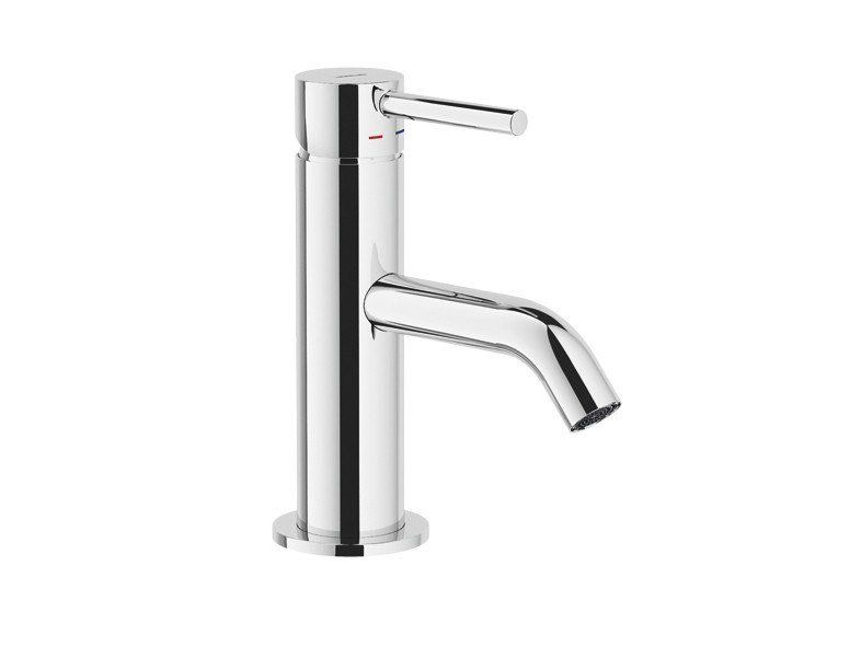 Countertop single handle washbasin mixer ACQUERELLI | Countertop washbasin mixer by Nobili Rubinetterie