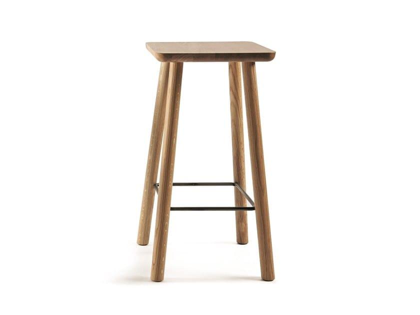 Acrocoro sgabello alto by atipico design faberhama