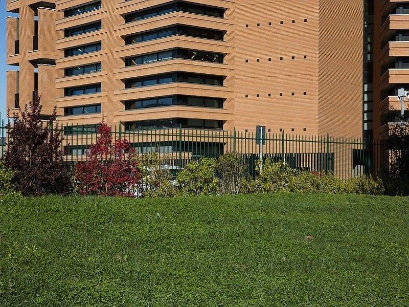 Railing fence ACUMINA® by NUOVA DEFIM