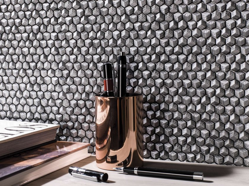 Synthetic material mosaic ADAGIO MOSAICS by L'antic Colonial