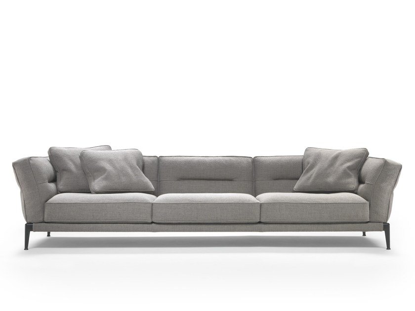 Sectional sofa ADDA | Sofa by FLEXFORM