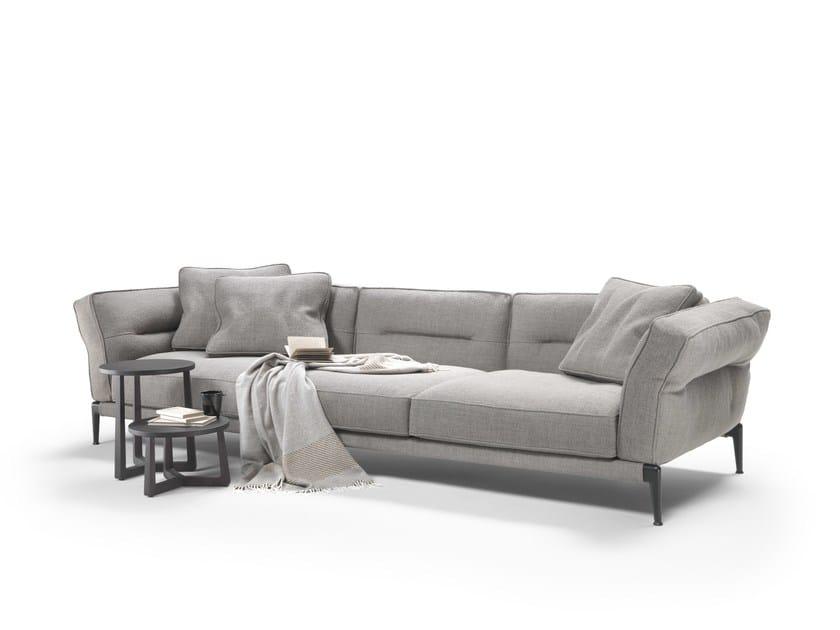 ADDA Sofa By FLEXFORM design Antonio Citterio
