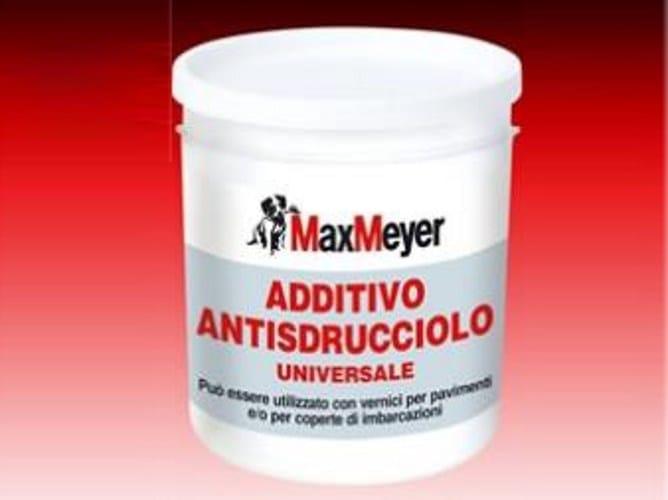 Enamel ADDITIVO ANTISDRUCCIOLO by MaxMeyer