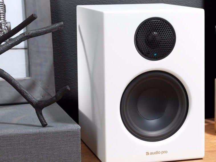 Bluetooth wireless speaker ADDON T14 by Audio Pro