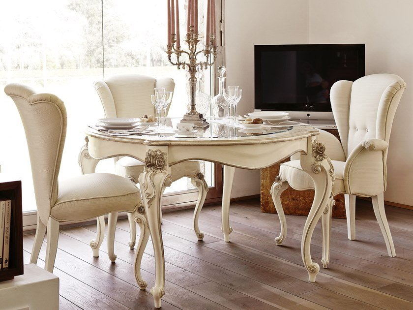 Adele Round Table By Volpi