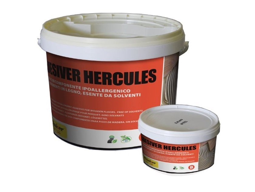 Parkettklebstoff adesiver hercules a b by chimiver panseri