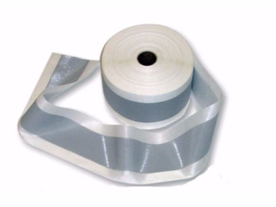Adhesive strip for joint ADHESIVE FOR AQUAZIP SYSTEM by FASSA