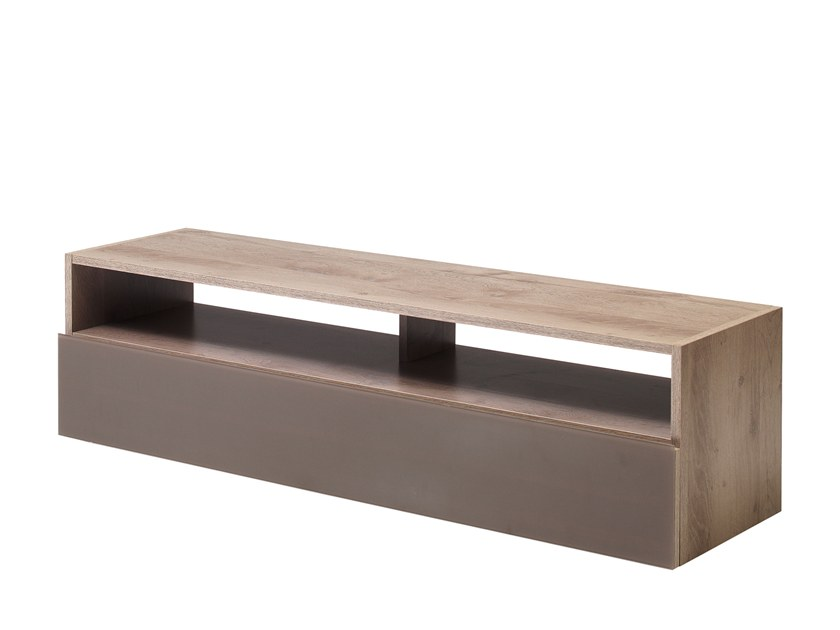 Low TV Cabinet ADULIS | TV Cabinet By GAUTIER FRANCE