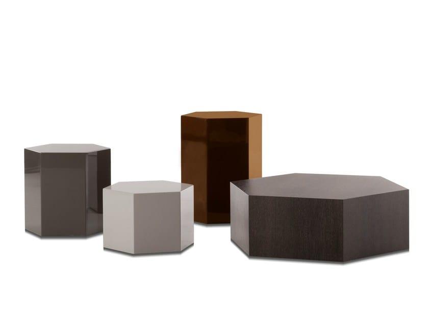 Tavolino AERON by Minotti