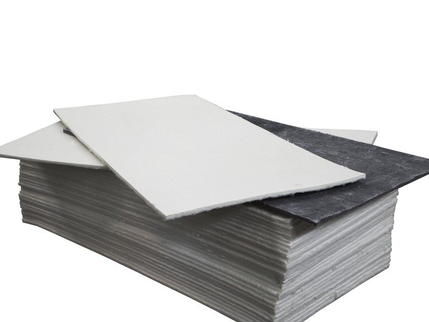 Aerogel thermal insulation panel AEROPAN by AMA Composites