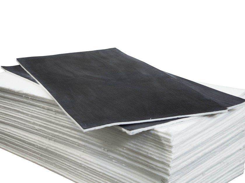 Thermal insulation panel AEROPROOF by AMA Composites